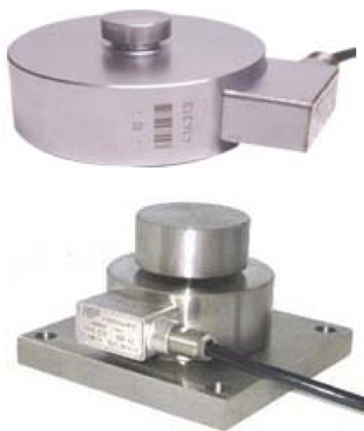 Diaphragm Compression Load Cell Cs Type Cmh