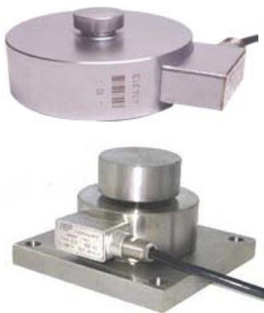 Diaphragm Compression Load Cell Cs Type Cmh